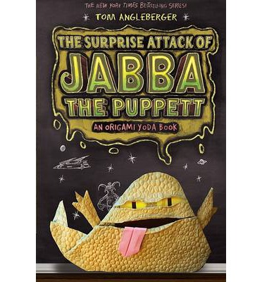 The Surprise Attack of Jabba the Puppett: Bk.4