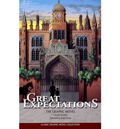 """title great expections authorcharles dickens essay """"great expectations"""" by charles dickens essay sample 'great expectations' was written by charles dickens in the victorian times at that time, reader extremely enjoyed gothic concepts."""
