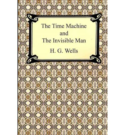 A review of the invisible man a science fiction novella by h g wells