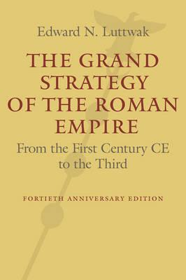 Image result for the grand strategy of the roman empire