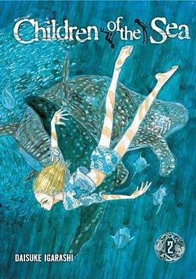 Children of the Sea, Volume 2