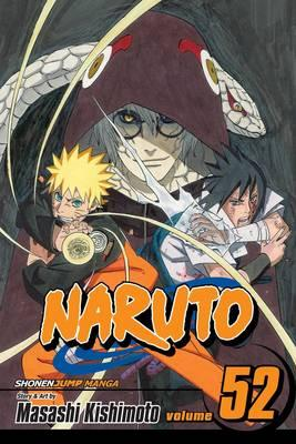 Naruto : Cell Seven Reunion
