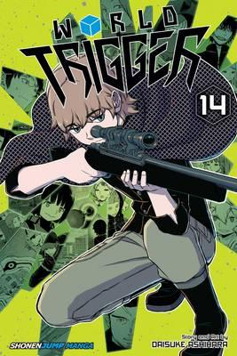 World Trigger, Vol. 14