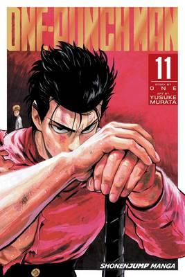 One-Punch Man: Vol. 11