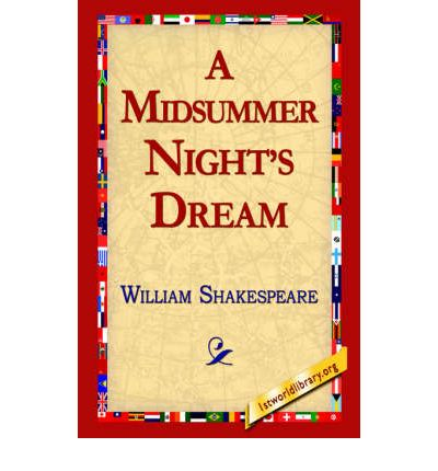 new criticism and deconstruction in the play a midsummer nights dream by william shakespeare Midsummer night's dream analysis the author uses his knowledge of dreams to create his play a midsummer night's dream is not only the title of this play but the overall shakespeare, william a midsummer night's dream washington square press new folger's ed new york: washington.