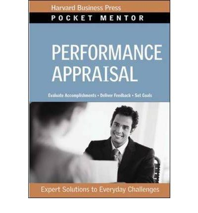 Sweetwater school of business performance appraisal