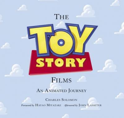 The Toy Story Films