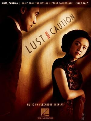 Lust, Caution: Piano Solo : Music from the Motion Picture Soundtrack