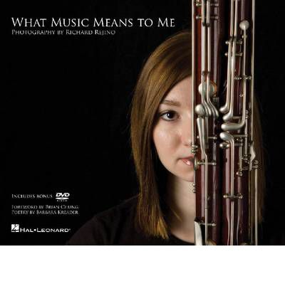 What Music Means to Me : Photography by Richard Rejino