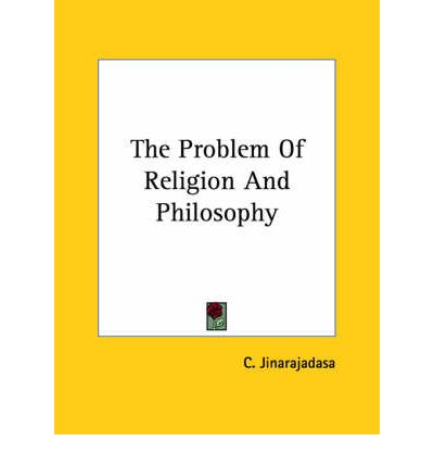 exploring the problems with the philosophy of religion This introduction to the philosophy of religion helps readers understand the primary sources that are essential for genuine philosophical understanding its careful selection of important.