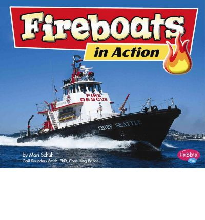 Fireboats in Action