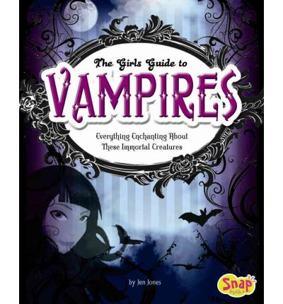 Teenagers Guide To Vampires Wattys 2016 - Step 3. Don't ...