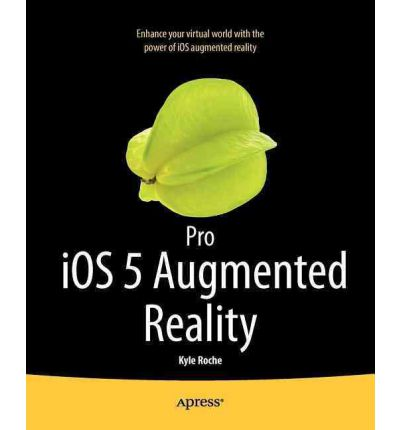 Pro IOS Augmented Reality