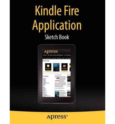 kindle fire application sketch book dean kaplan 9781430242420. Black Bedroom Furniture Sets. Home Design Ideas