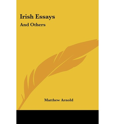 matthew arnold essays matthew arnold s elegiac essays the death and