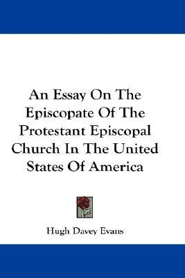 An essay on protestantism in america