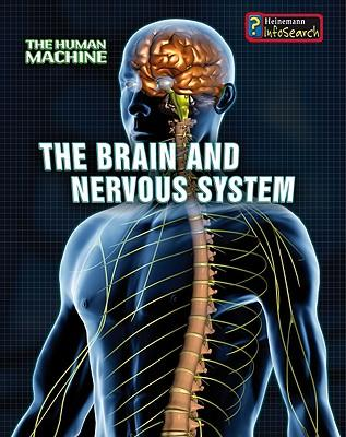 Biology ereader books texts directory ebooks free download the brain and nervous system 9781432909109 pdb by richard spilsbury fandeluxe Choice Image