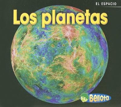 Free download of ebooks in pdf format Los Planetas by Charlotte Guillain DJVU