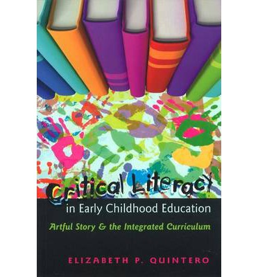 essays on literacy in early childhood Early literacy and beginning to read a position statement of the southern early childhood association po box 55930 - little rock, ar 72215-5930.