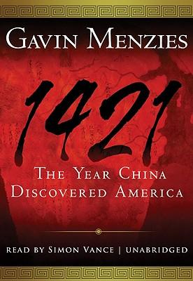 1421: The Year that America was Discovered Essay Sample
