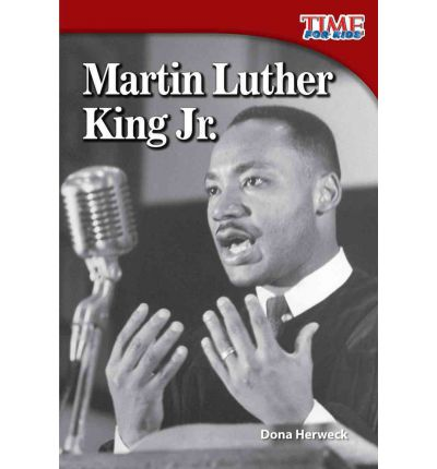 a life and times of martin luther king