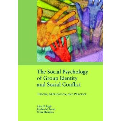 an introduction to the social psychology of social conflict theory Social psychology prejudice realistic conflict theory  an introduction to gordon allport's the nature of prejudice- a macat psychology analysis  conflict theory | society and culture.
