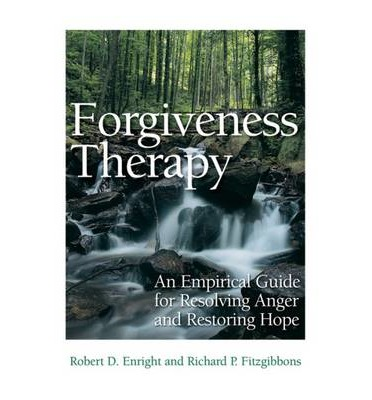 forgiveness therapy Forgiveness is a process where someone who has been wronged chooses to let go of their resentment, and treat the wrongdoer with compassion forgiveness.