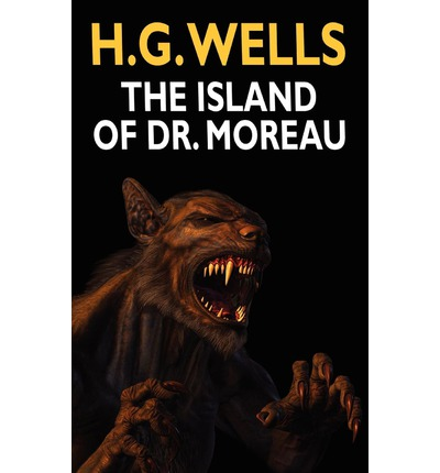 the themes of h g wellss book the island of dr moreau God and ethics in dr moreau  nature in his the island of dr moreau  commenters that hg wells uses moreau's character to elicit the.