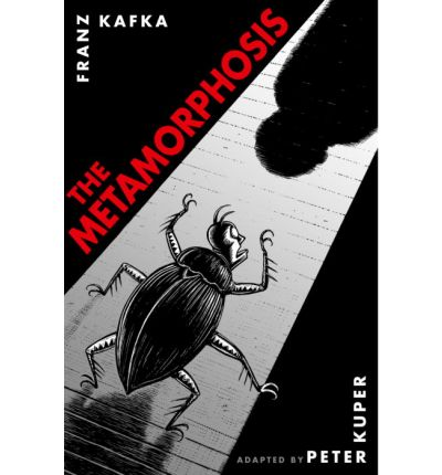 kafkas metamorphosis a familys disintegration Franz kafka, born in 1883, a jewish austrian author, published the novella 'the   sequence of metamorphosis of a decent man into a worthless bug  and  foreshadows the decay and deterioration in the character's life, as the irony of   despite gregor's gratis efforts for his family, the perfect example of a.