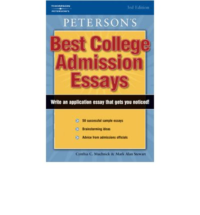 best college admission essays mark alan stewart The college application process according to mark alan stewart and watch  popular college admission essay prompts  admissions essays top college essays.