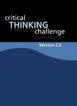 Critical thinking challenges for high school