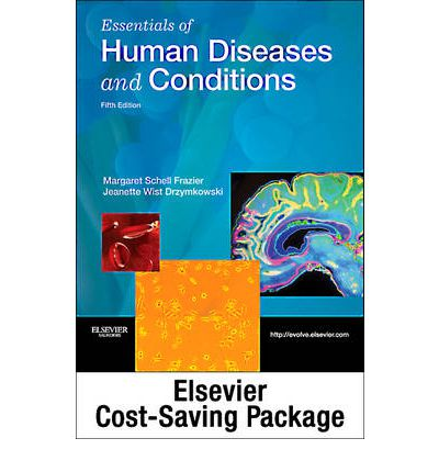 Essentials of Human Diseases and Conditions : Margaret ...