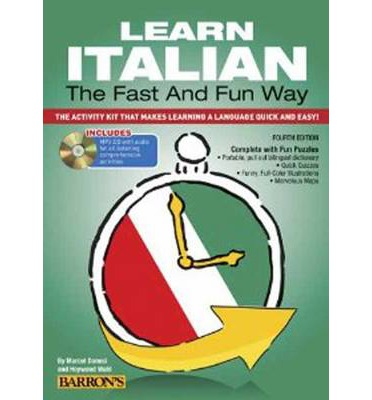 Read Download Learn Spanish The Fast And Fun Way PDF – PDF ...