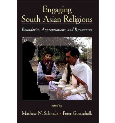 South Asian Religions 35