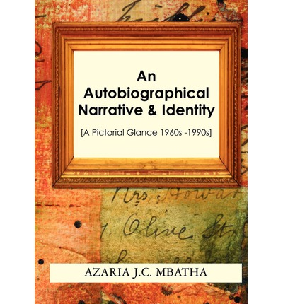 how to write an autobiographical narrative