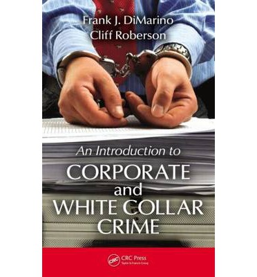 an introduction and a definition of a white collar crime White collar crime a crime committed by an office worker within the context of his/her job, especially when the worker is educated or respected for instance, a bank employee .