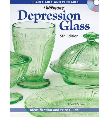 Warman's Depression Glass Identification and Price Guide