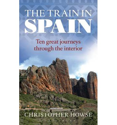 The Train in Spain