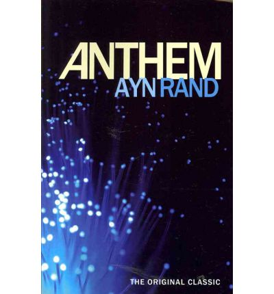 Anthem by Ayn Rand (2010, Paperback)