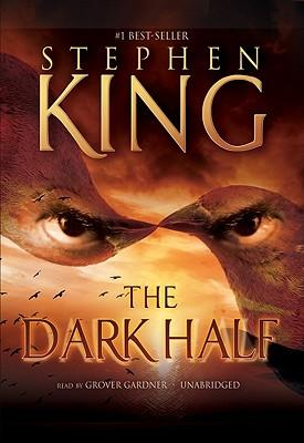 Easy english book free download The Dark Half PDF by Stephen King