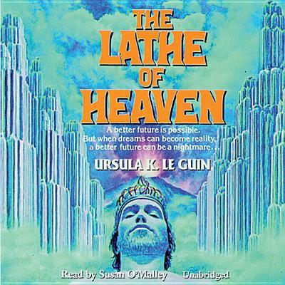 the lathe of heaven pdf