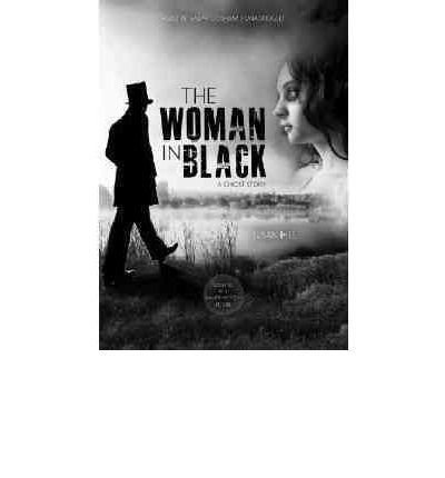 woman in black susan hill read online