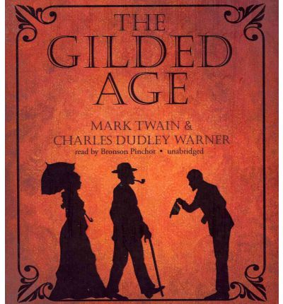 the glided age
