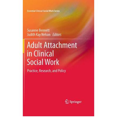 Research theory adult clinical attachment implication