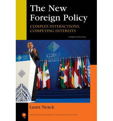 foreign policy case studies
