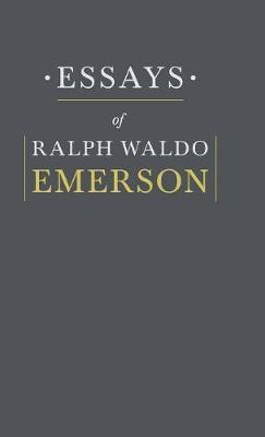 ralph waldo emerson essay nature summary