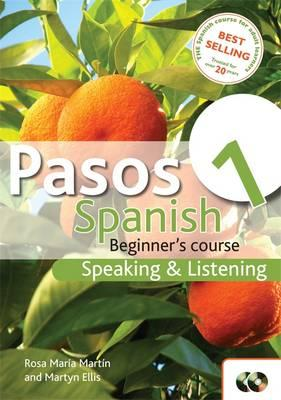 Pasos 1: Activity Book