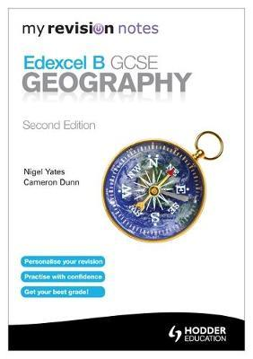 My Revision Notes: Edexcel B GCSE Geography
