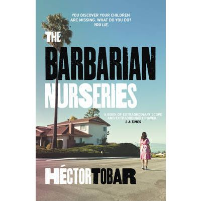 The Barbarian Nurseries