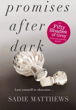 Promises After Dark: Bk. 3